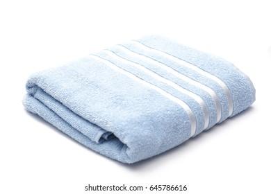 Towel. the cloth
