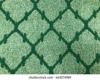 towel texture background.