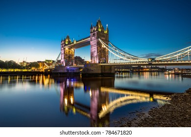 Tower Bridge | London |England