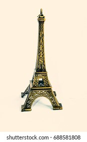 tower eiffel model object architeccture toy