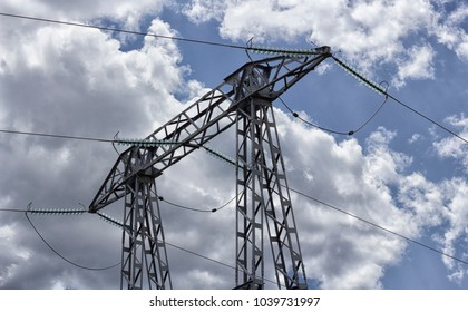 tower of electricity