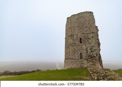 The Tower at Hadleigh Castle