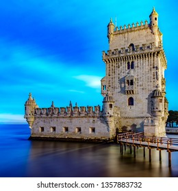 Tower of Belém, Lisbon