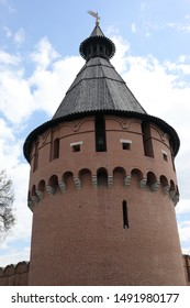 Tower of the Tula Kremlin