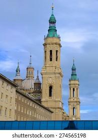 Towers of Saragossa