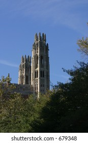 Towers at yale