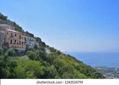 Town by the Sea - Maratea, South Italy