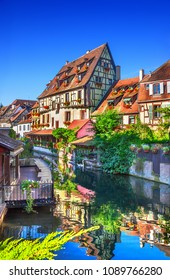 Town of Colmar