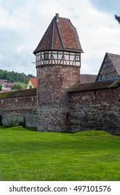 Town in Germany - Weil der Stadt