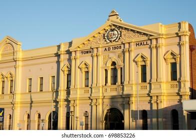 Town Hall - Kalgoorlie - Australia