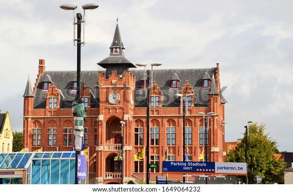 town-hall-knokke-belgiumseptember-2017-6