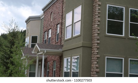 Townhome in Colorado