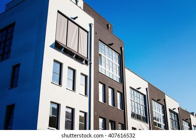 townhouses at berlin