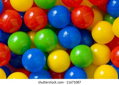 toy balls for a toddlers