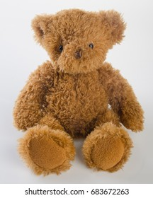 toy or toy bear on a background
