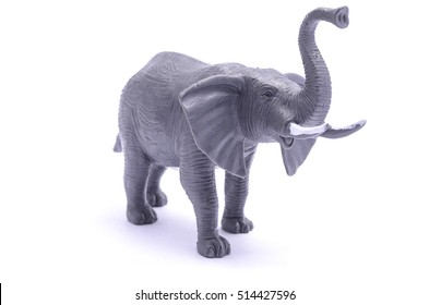 Toy Elephant Images, Stock Photos & Vectors | Shutterstock