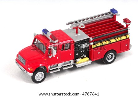 Battery Operated 1990-now Temperate Emergency Vehicles Kids Toys