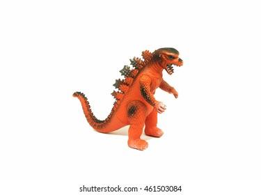 Toy Godzilla