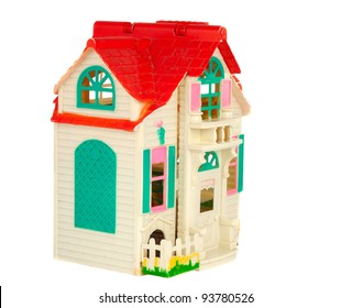 A Toy House Images, Stock Photos & Vectors | Shutterstock