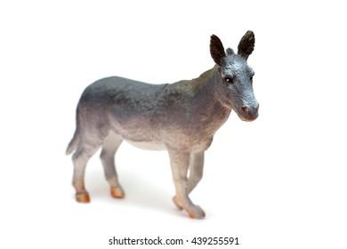 toy kid. Donkey.