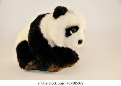 toy panda bear