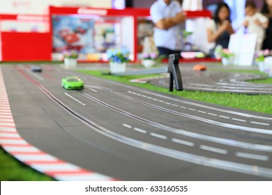 toy remote control racing car