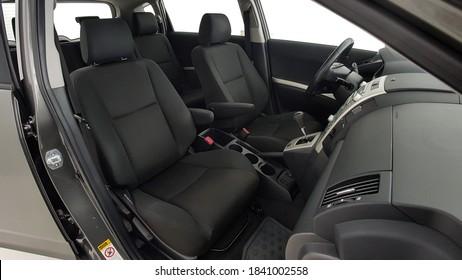 Toyota Corolla Verso 2004 2005   interior exterior in orebro Sweden on 11/07/2019