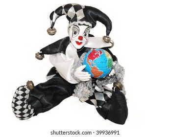 Toys and Globe