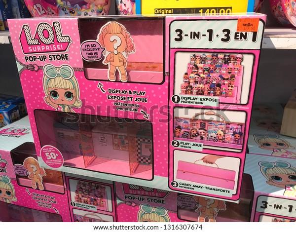 Toys R Us Gurney Plaza Penang Stock Photo Edit Now 1316307674