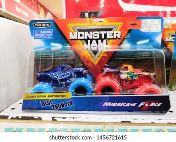 Monster Jam Images, Stock Photos & Vectors | Shutterstock