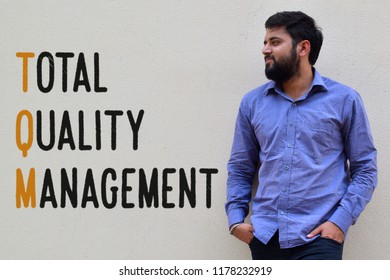 TQM - Concept of Total Quality Management