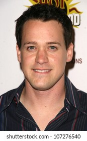 T.R. Knight  at the Hot In Hollywood Charity Event to benefit the AIDS Healthcare Foundation and Real Medicine. Avalon, Hollywood, CA. 08-16-08