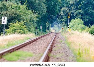 Track - Shutterstock ID 473702083