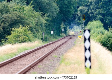 Track - Shutterstock ID 473702155