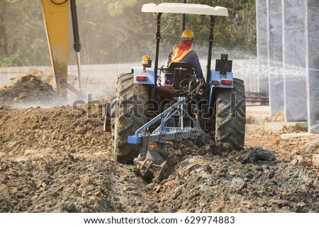 Rfc plow