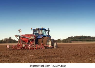 Sow Machine Images, Stock Photos & Vectors | Shutterstock