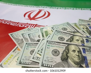 Trade between the United States With Iran Convert it to dollar