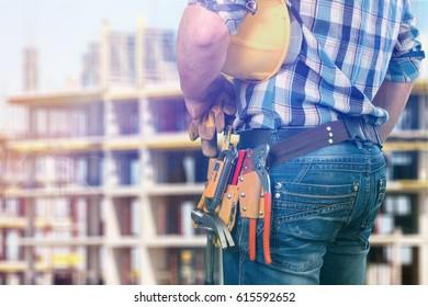 Tradesman.