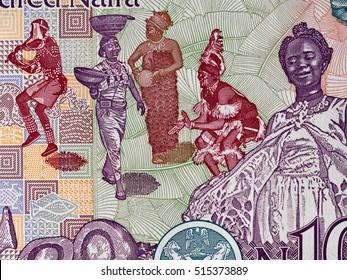 Nigerian Culture Images, Stock Photos & Vectors | Shutterstock