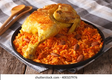 Kabsa Saudi Images Stock Photos Vectors Shutterstock