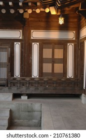 Traditional Architecture Of Korea