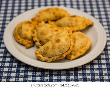 Traditional Argentine cuisine,Empanadas, Pampas Argentina