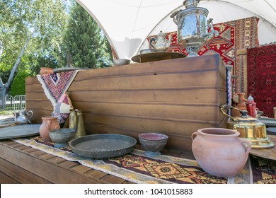 Persian Musical Instruments Images, Stock Photos & Vectors