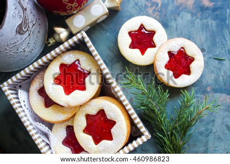 Are absolutely Austrian christmas cookies