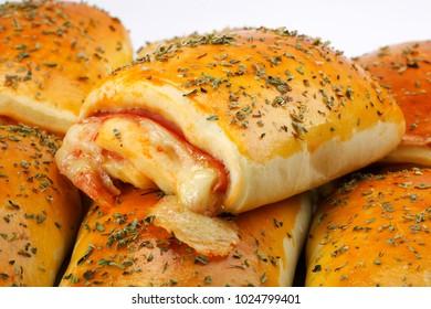 Traditional Brazilian snack