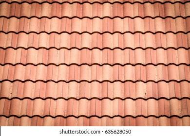 Concrete Roof Tiles Images, Stock Photos & Vectors