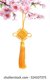 Traditional chinese knot