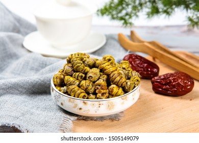 Traditional Chinese medicine expensive spleen and stomach medicine Dendrobium candidum