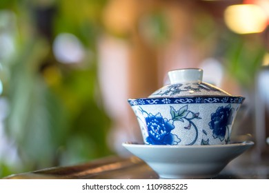 Traditional Chinese Tea Pot