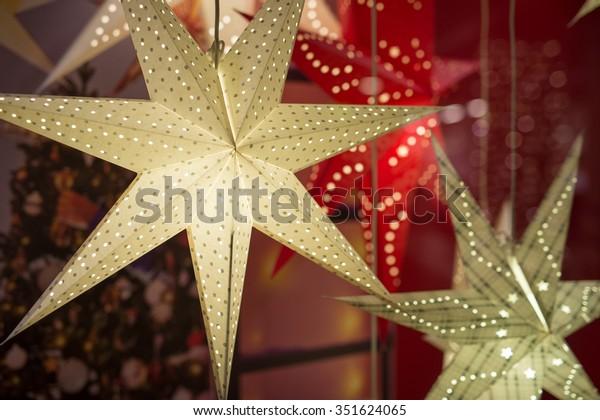 Swedish Christmas Decorations.Traditional Christmas Decorations Sweden Christmas Stars
